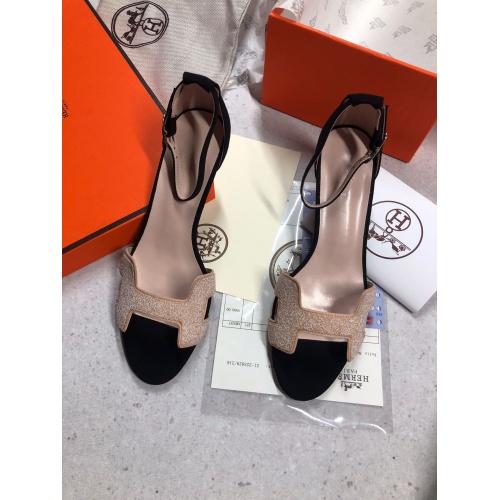 Hermes Sandal For Women #857770