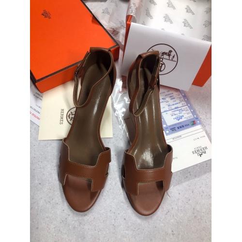 Hermes Sandal For Women #857774