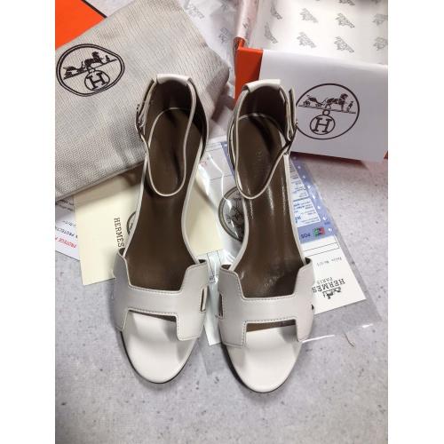 Hermes Sandal For Women #857775