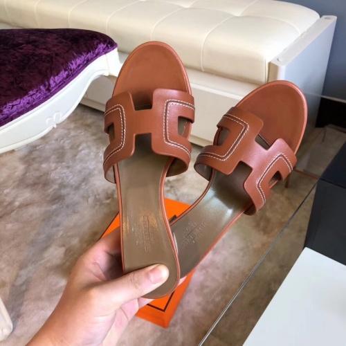 Hermes Slippers For Women #857781