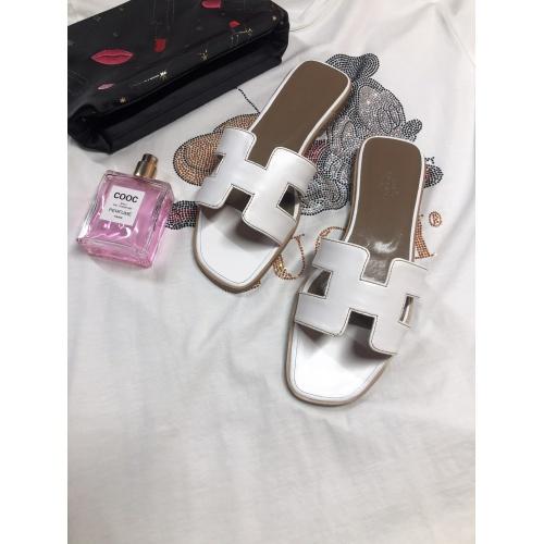 Hermes Slippers For Women #857784