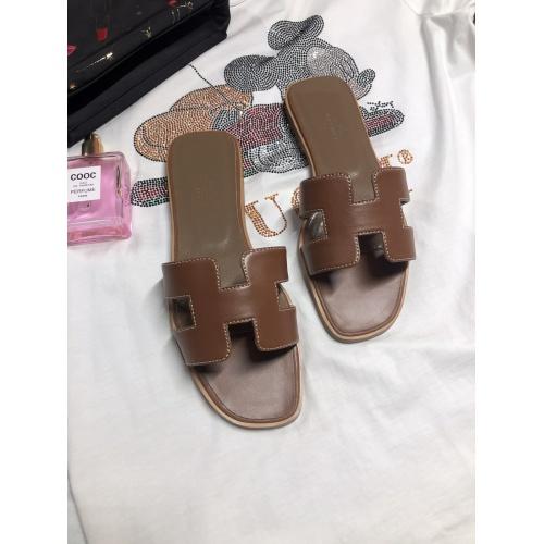 Hermes Slippers For Women #857785