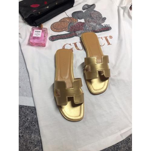 Hermes Slippers For Women #857787