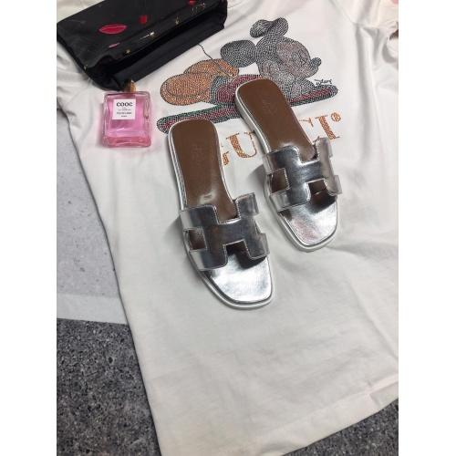 Hermes Slippers For Women #857791
