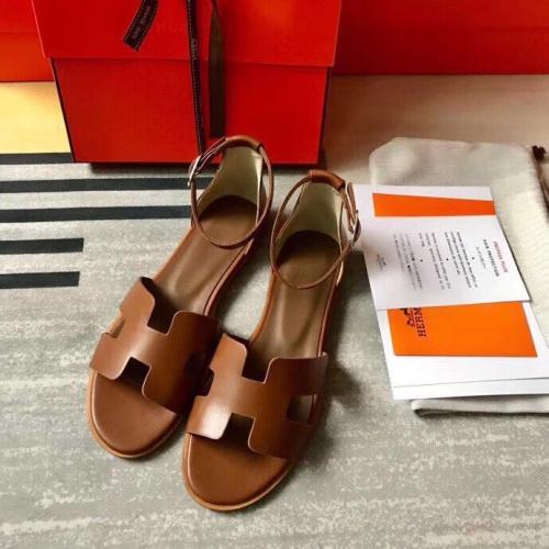 Hermes Sandal For Women #857797
