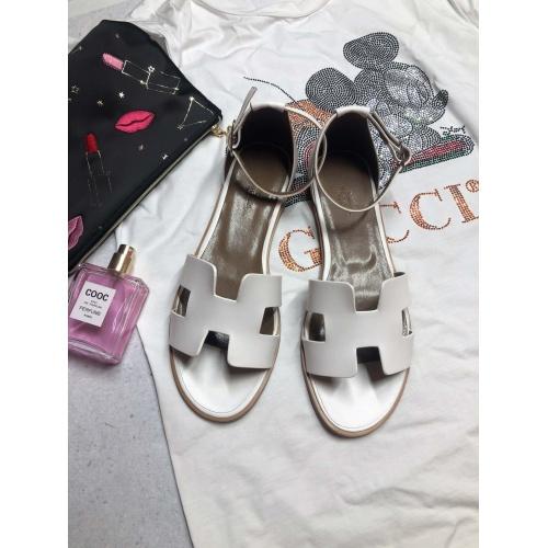 Hermes Sandal For Women #857799