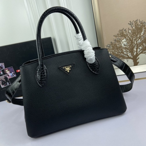 Prada AAA Quality Handbags For Women #857801