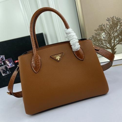Prada AAA Quality Handbags For Women #857804