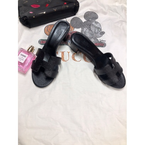 Hermes Slippers For Women #857806