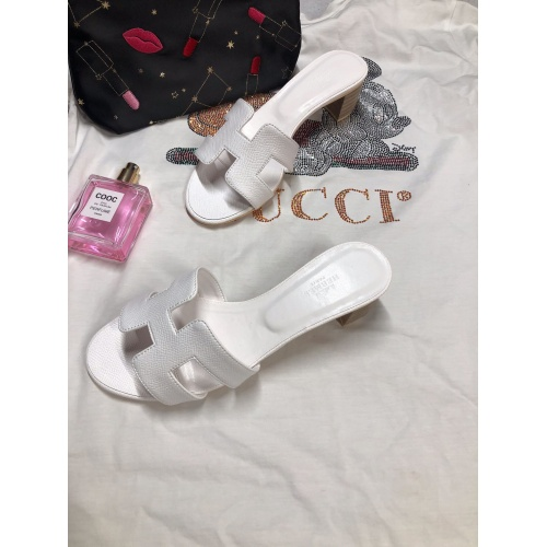 Hermes Slippers For Women #857809
