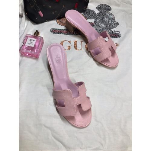Hermes Slippers For Women #857810