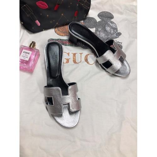 Hermes Slippers For Women #857814