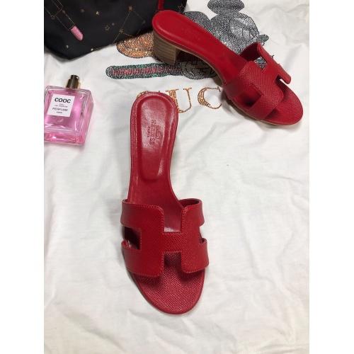 Hermes Slippers For Women #857815