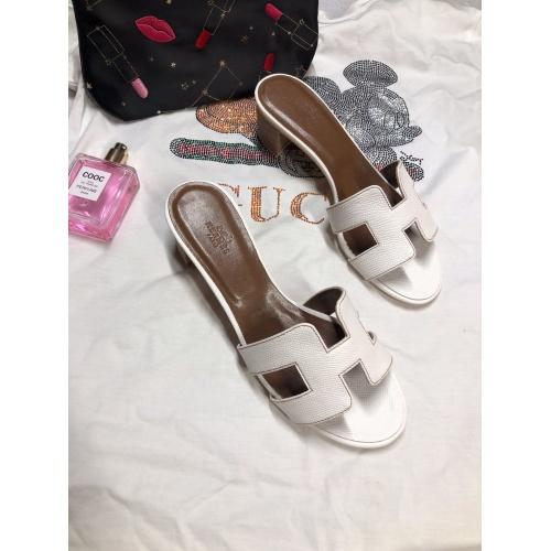 Hermes Slippers For Women #857816