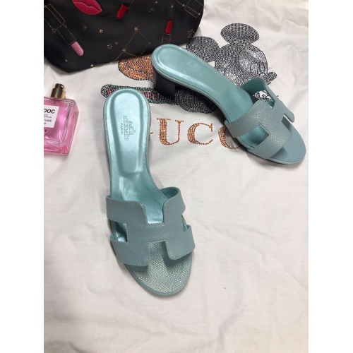 Hermes Slippers For Women #857817