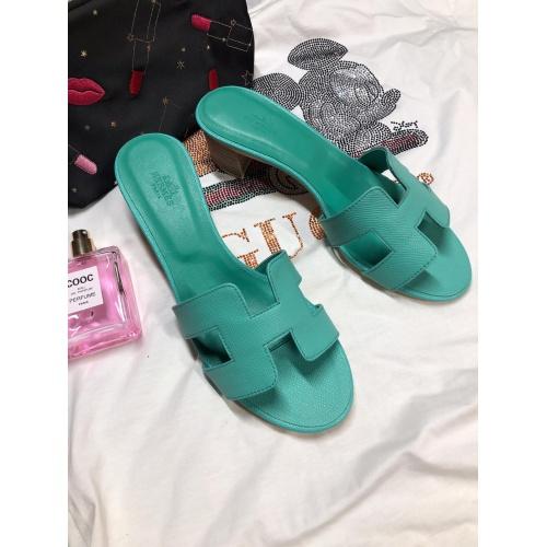 Hermes Slippers For Women #857818