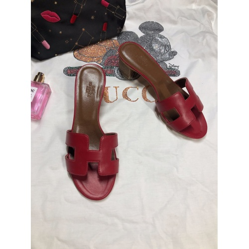 Hermes Slippers For Women #857821