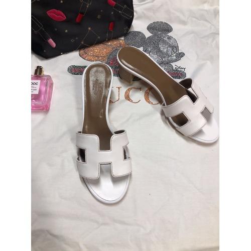 Hermes Slippers For Women #857822