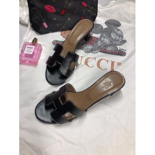 Hermes Slippers For Women #857823