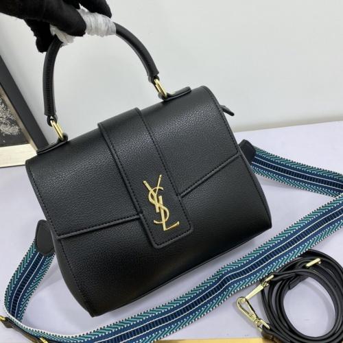Yves Saint Laurent YSL AAA Messenger Bags For Women #857830