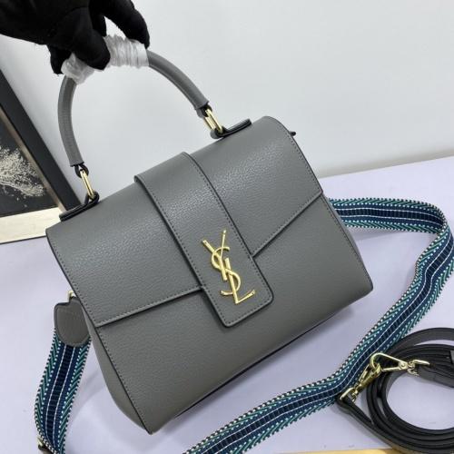Yves Saint Laurent YSL AAA Messenger Bags For Women #857831