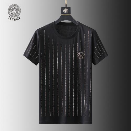 Versace T-Shirts Short Sleeved For Men #857863