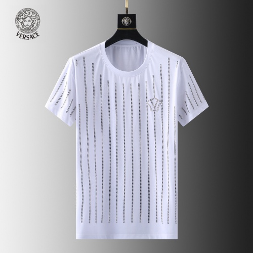 Versace T-Shirts Short Sleeved For Men #857864