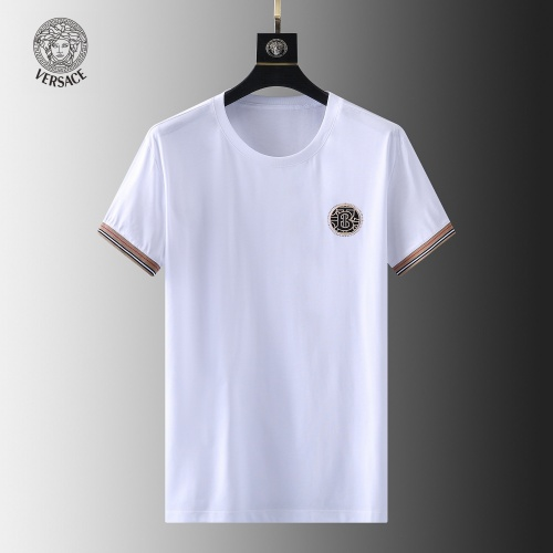 Burberry T-Shirts Short Sleeved For Men #857865