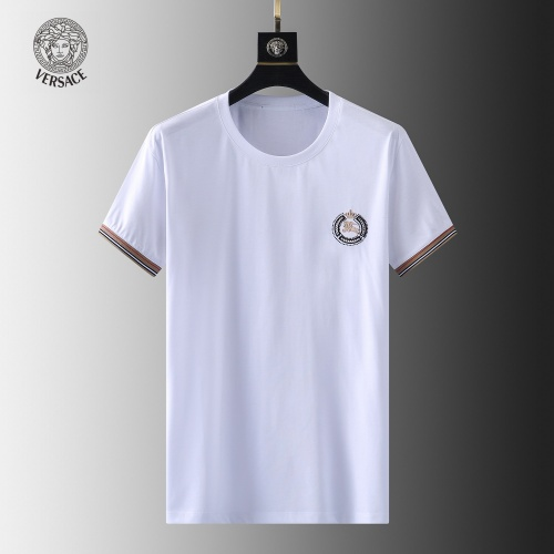 Burberry T-Shirts Short Sleeved For Men #857867