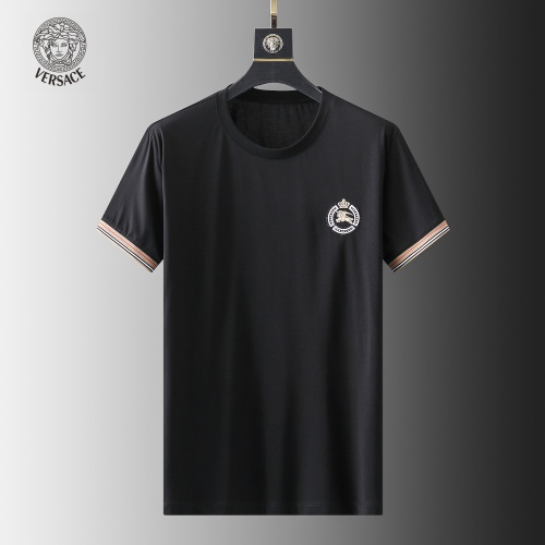 Burberry T-Shirts Short Sleeved For Men #857868