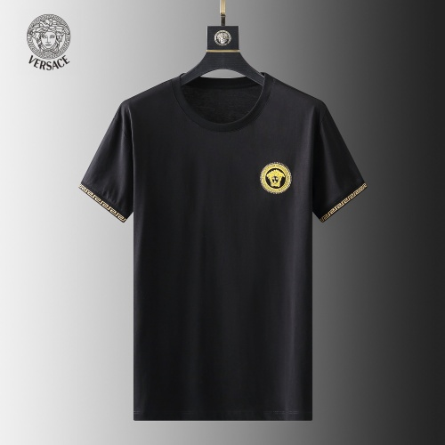 Versace T-Shirts Short Sleeved For Men #857882