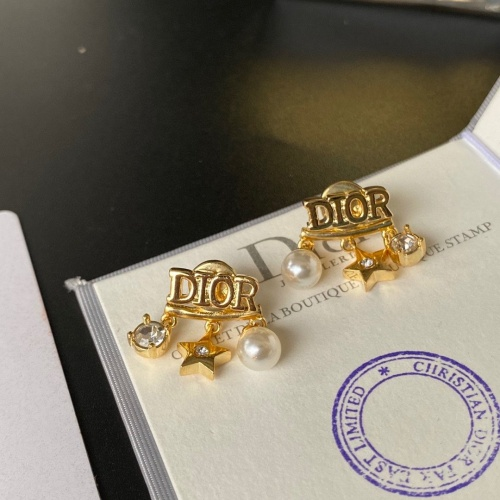 Christian Dior Earrings #857924