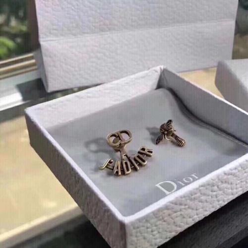 Christian Dior Earrings #857928