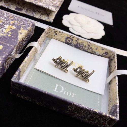 Christian Dior Earrings #857930