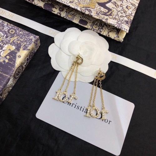 Christian Dior Earrings #857932