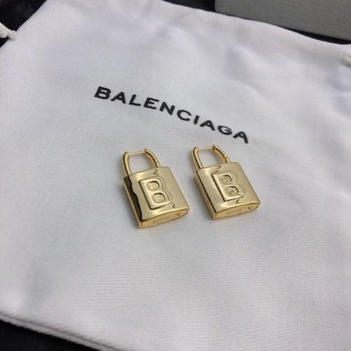 Balenciaga Earring #857937