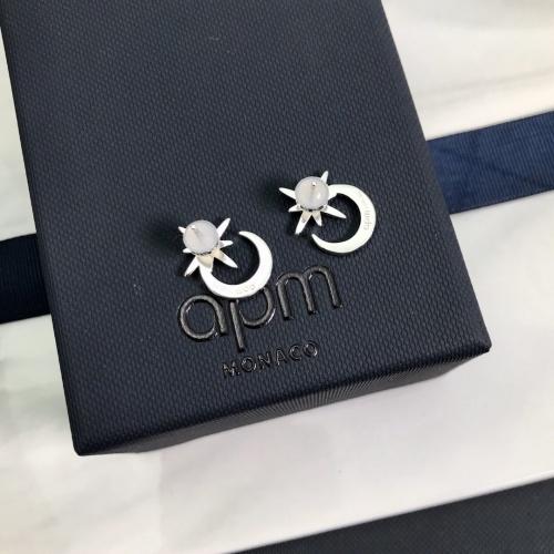 apm Monaco Earrings #857965