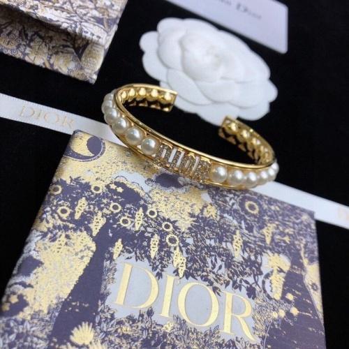 Christian Dior Bracelets #858054 $36.00 USD, Wholesale Replica Christian Dior Bracelets
