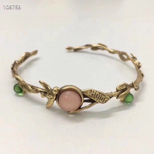 Christian Dior Bracelets #858072 $34.00 USD, Wholesale Replica Christian Dior Bracelets