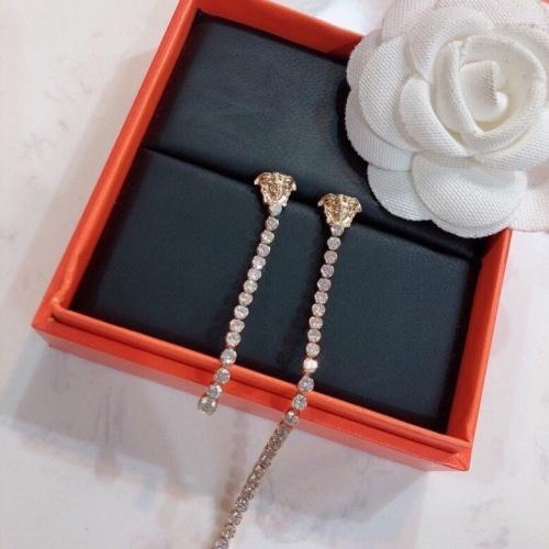 Versace Earrings #858082