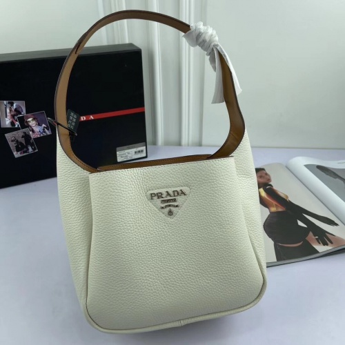 Prada AAA Quality Handbags For Women #858110