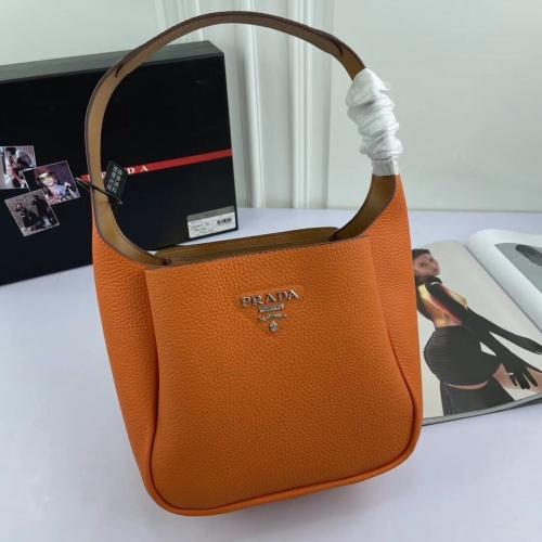 Prada AAA Quality Handbags For Women #858112