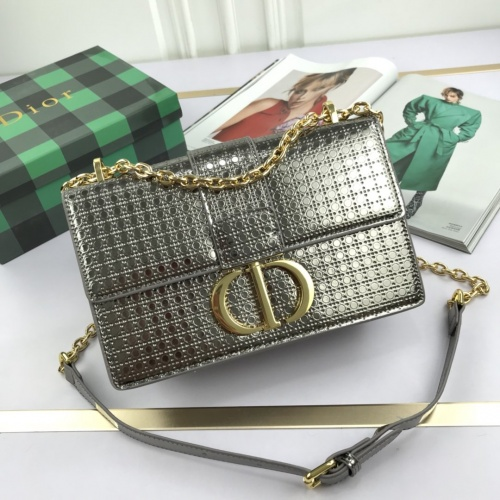 Christian Dior AAA Quality Messenger Bags For Women #858120