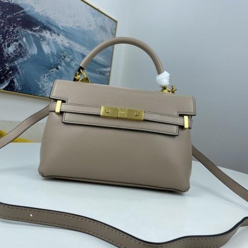 Yves Saint Laurent YSL AAA Messenger Bags For Women #858131