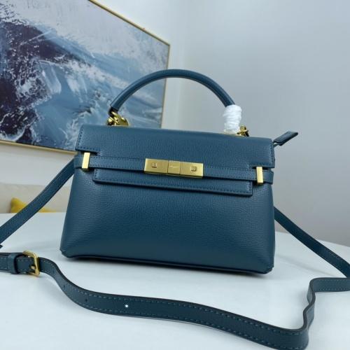 Yves Saint Laurent YSL AAA Messenger Bags For Women #858134