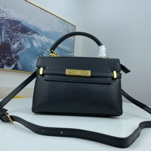 Yves Saint Laurent YSL AAA Messenger Bags For Women #858135