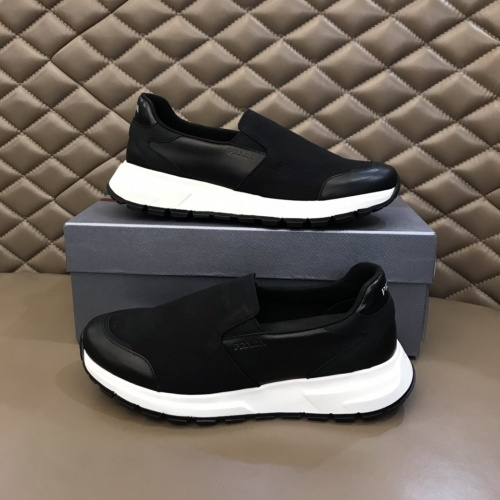 Prada Casual Shoes For Men #858164