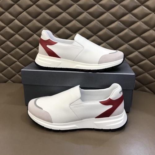 Prada Casual Shoes For Men #858165