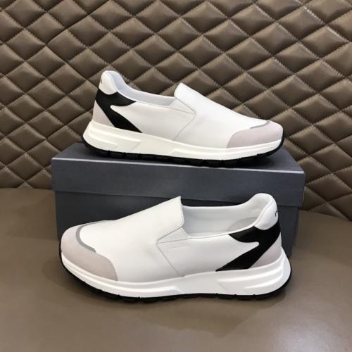 Prada Casual Shoes For Men #858166