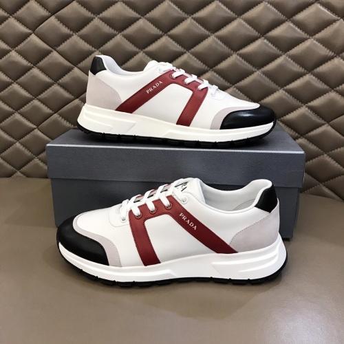 Prada Casual Shoes For Men #858167